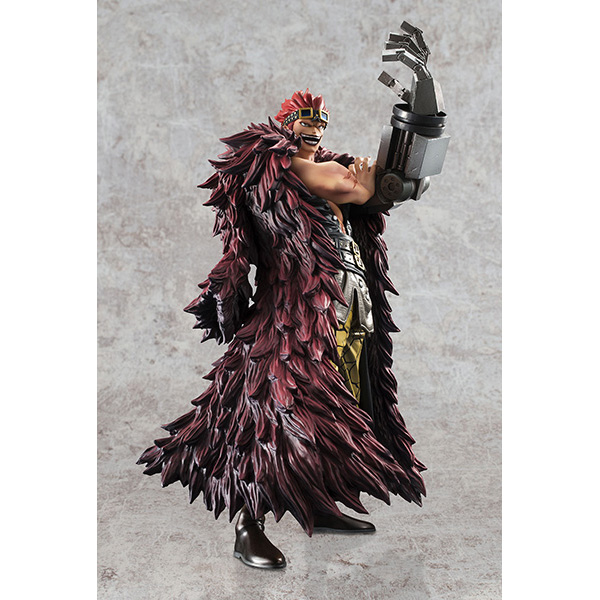 "Eustass ""Captain"" Kid - P.O.P Limited Edition"