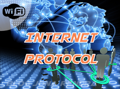 IP Address Internet Protocol Image jonarendra