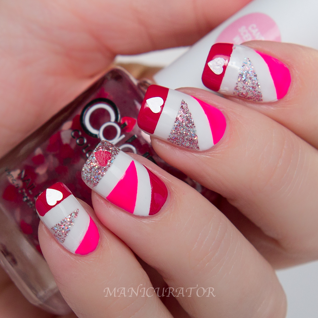 Love Nail Art: Manicurator: Color Club Love Tahiry Scented Collection