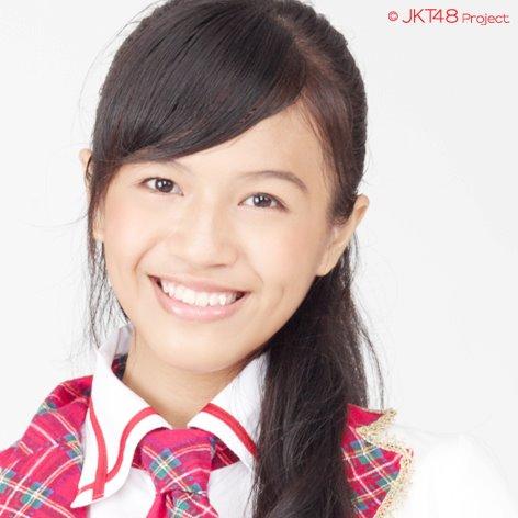 Profil Gaby JKT48 - Gabriela Margareth Warouw (ガブリエラ