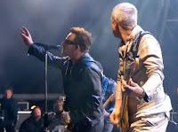 U2 Live Concert
