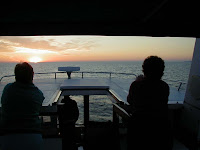 Picture yourself relaxing on our charter boat