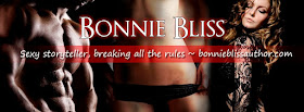 Books by Bonnie Bliss - Click on Picture to Buy