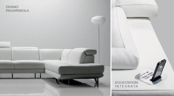 Promo risparmio vinci gratis il divano 39 39 passaparola 39 39 con divani divani - Divano passaparola prezzo ...