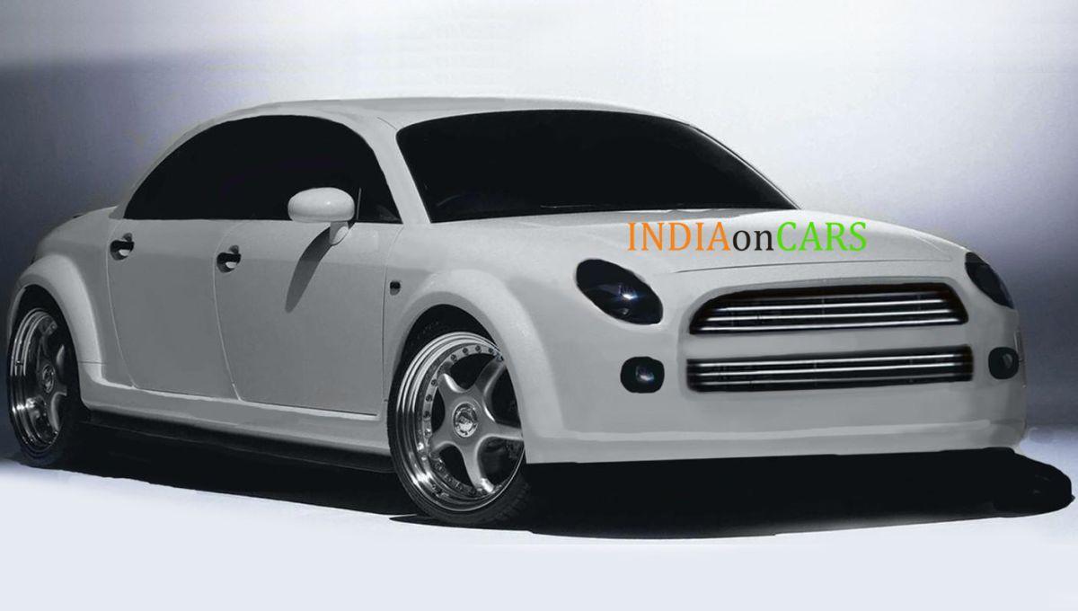 All New Ambassador Makeover By Hindustan Motors In 2012