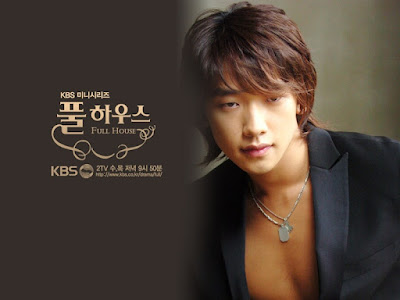 Soundtrack Lagu Drama Korea Full House OST