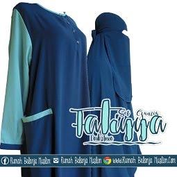 Gamis Fatiyya