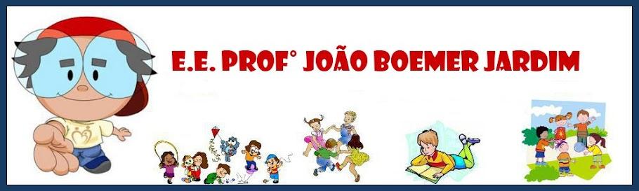 PEF EE JOÃO BOEMER JARDIM 2011