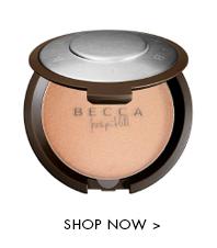 Becca champagne Pop: