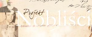 Baner Projektu Nobliści