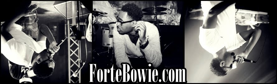 ForteBowie