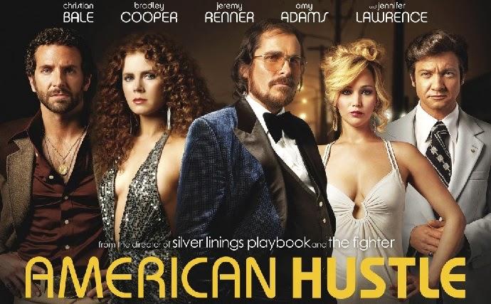 American Hustle (Teapa in stil american)