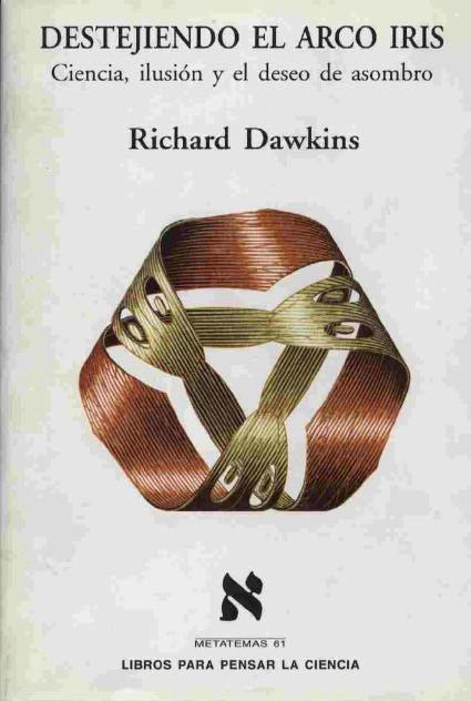 Diario de un ateo libros de richard dawkins para descargar - El espejismo de dios ...