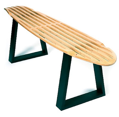 Cool Skateboard Inspired Furniture Designs (14) 11