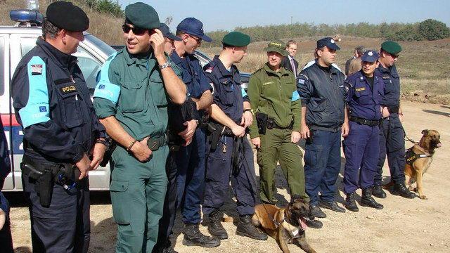 «Δούρειος Ίππος» στο Αιγαίο: Από την Frontex στην αιΕυρωπαϊκή Συνοριοφυλακή και Ακτοφυλακή