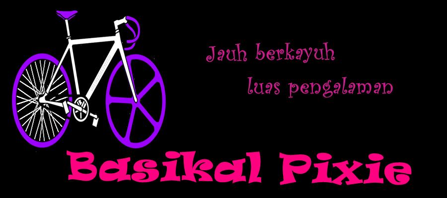 Basikal Pixie