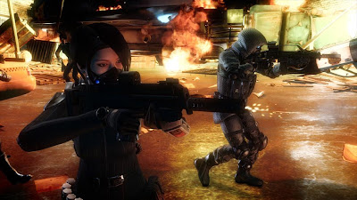 Resident Evil: Operation Raccoon City PC Game (1)