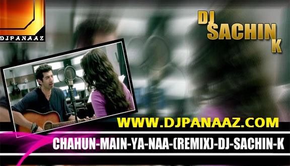 YA NAA REMIX DJ SACHIN K  Sachin Dj Name
