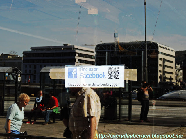 Facebook window