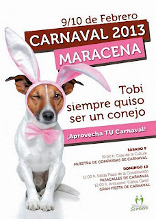 Carnaval de Maracena 2013