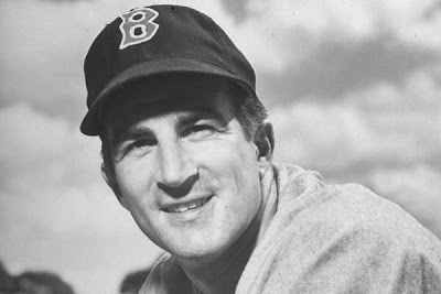 Red Sox legend Johnny Pesky