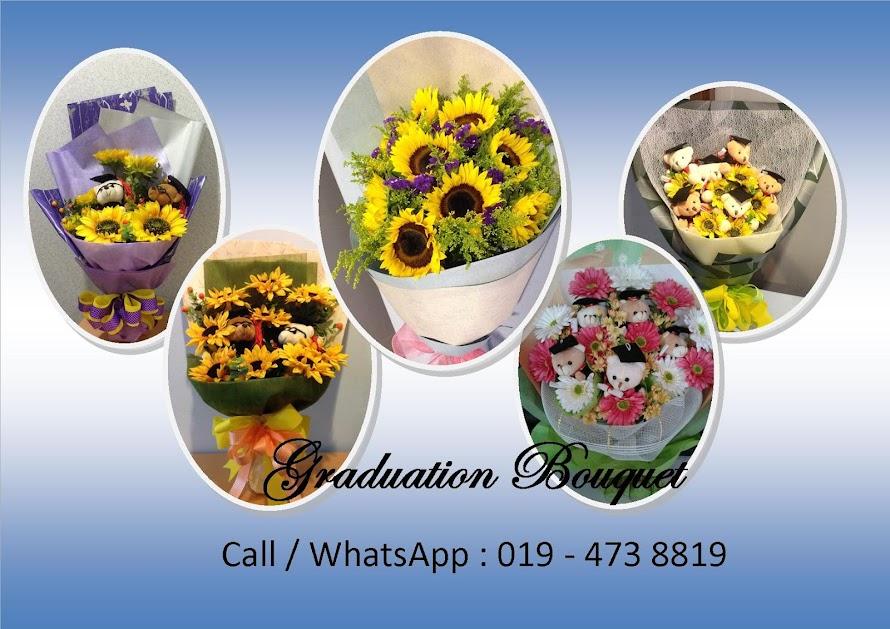 Liang flower collection home deco florist in kampar perak junglespirit Images