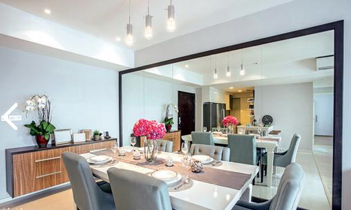 3 Tips Memaksimalkan Dekorasi Ruang Tamu Modern Minimalis
