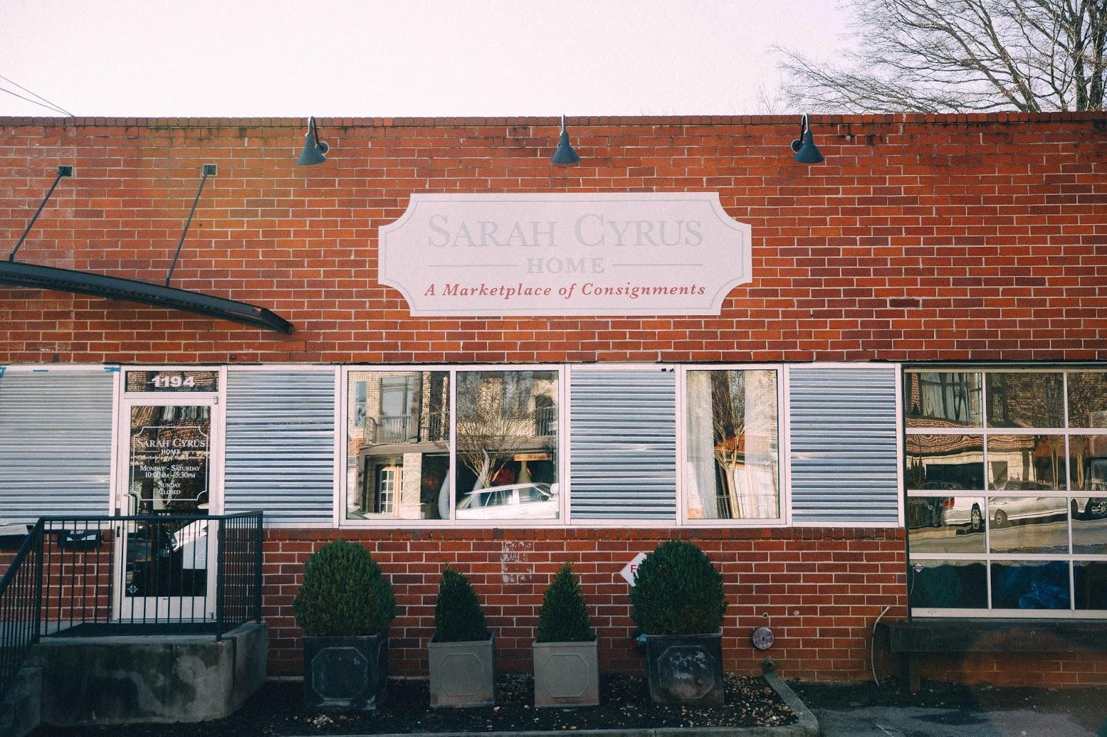100 Furniture Consignment In Atlanta Backstreet Boutique