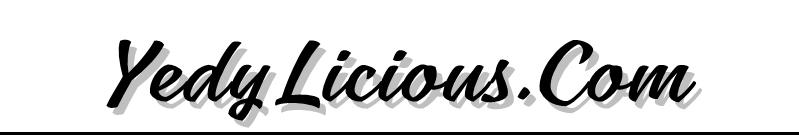 YedyLicious Manila Food Blog and Lifestyle