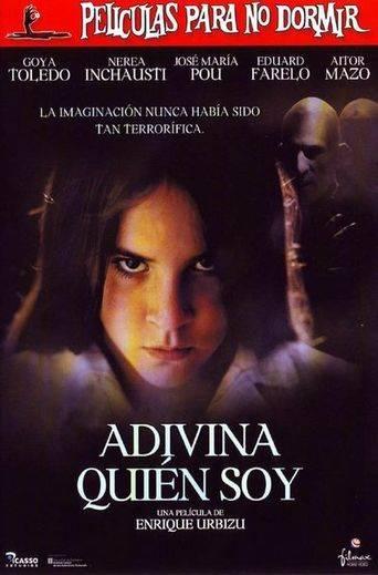 Films to Keep You Awake : A Real Friend (2006) ταινιες online seires xrysoi greek subs