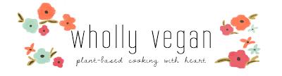 Wholly Vegan
