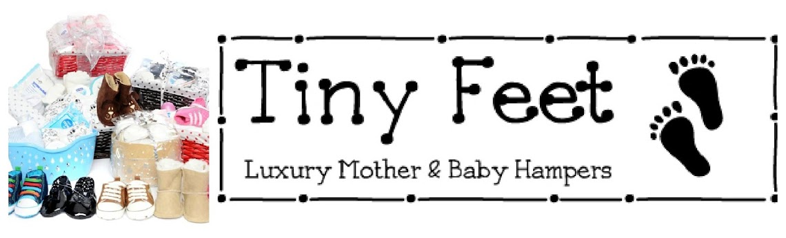 Tiny Feet Hampers