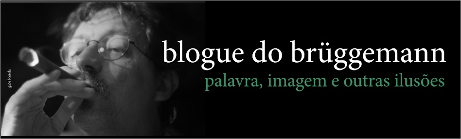 blogue do brüggemann