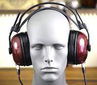 Streaming music image