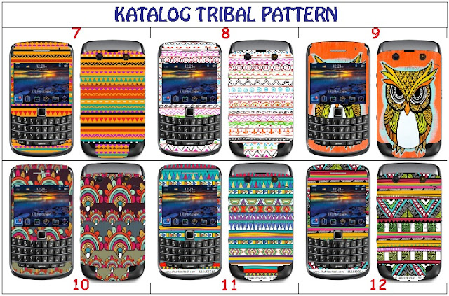 garskin tribal