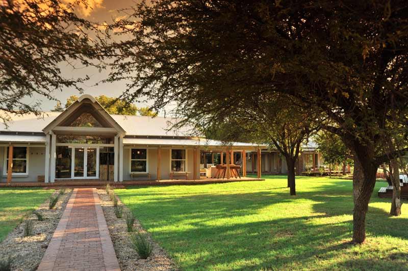 Morukuru Farm House Luxury Guest Home In South Africa