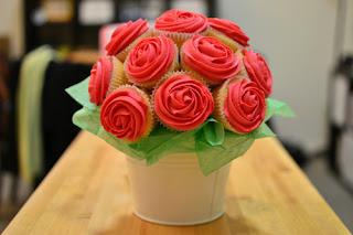 Regalos de San Valentín,, Ramos de Flores, Comestibles