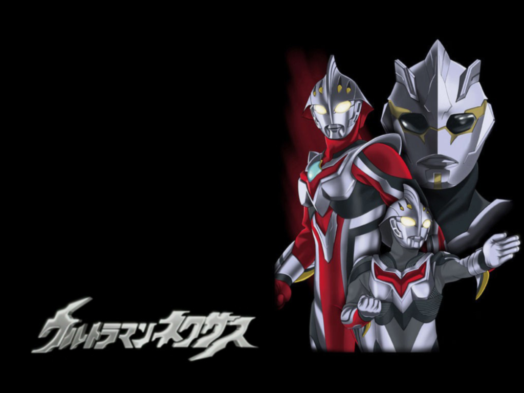 Ultraman Taro Wallpaper
