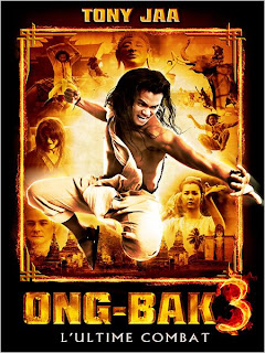 Download Movie Ong-bak 3 - L'ultime combat Streaming (2010)