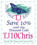 Use this code to save 10% at TJ!