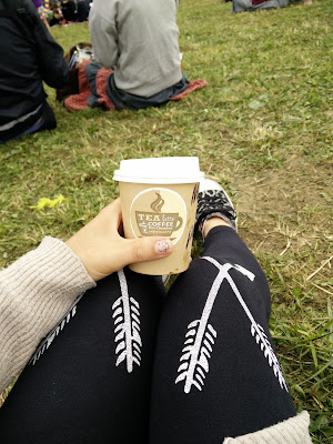 Farm Fest Coffee Mmmmmm!