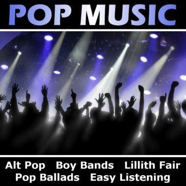 Música POP: INFORMACIÓN