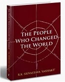 Order a Copy - The People who Changed the World