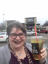 2019 The Human Bean, Steve Smith Fez Iced Tea, Canton OH
