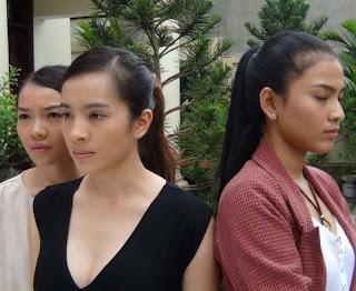 Phim Châu Sa - TodayTV [2012] Online