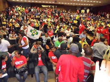 ACS e ACE do Pará na Audiência em Brasília