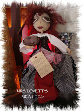 ~ Mrs. Lovett ~