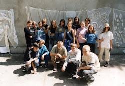 Warsztaty z dziećmi i dorosłymi