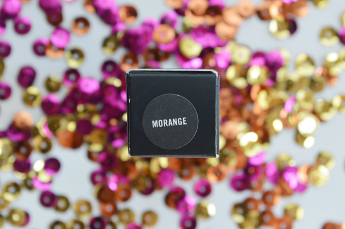 MAC Morange Review
