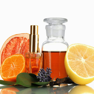 Discover the healthier natural perfumes how to make floral water essential oils and citrus perfume